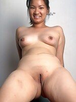 asian thick pussy